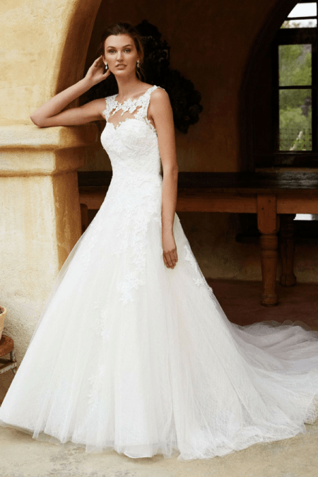 BEautiful by Enzoani BT16-13