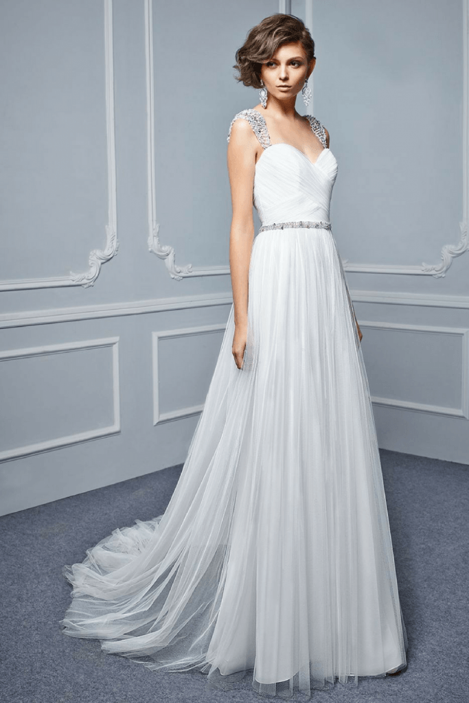BEautiful by enzoani bt17-16