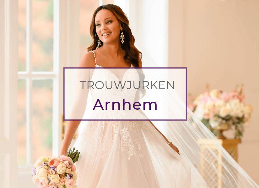 D Amore Bruidssalon Trouwjurken Arnhem En Amersfoort