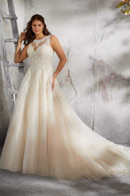 3248-morilee-trouwjurk