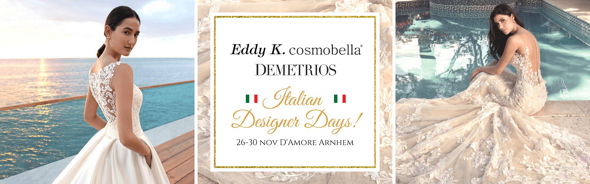 Italian Designer Days