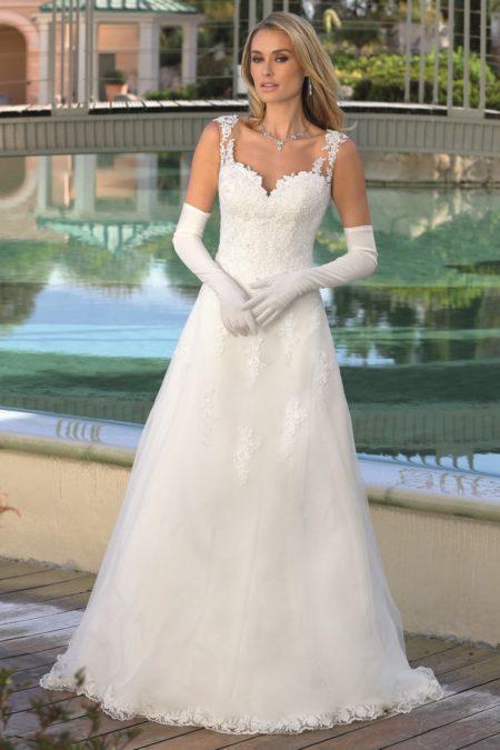 Ladybird-420072-trouwjurk-1