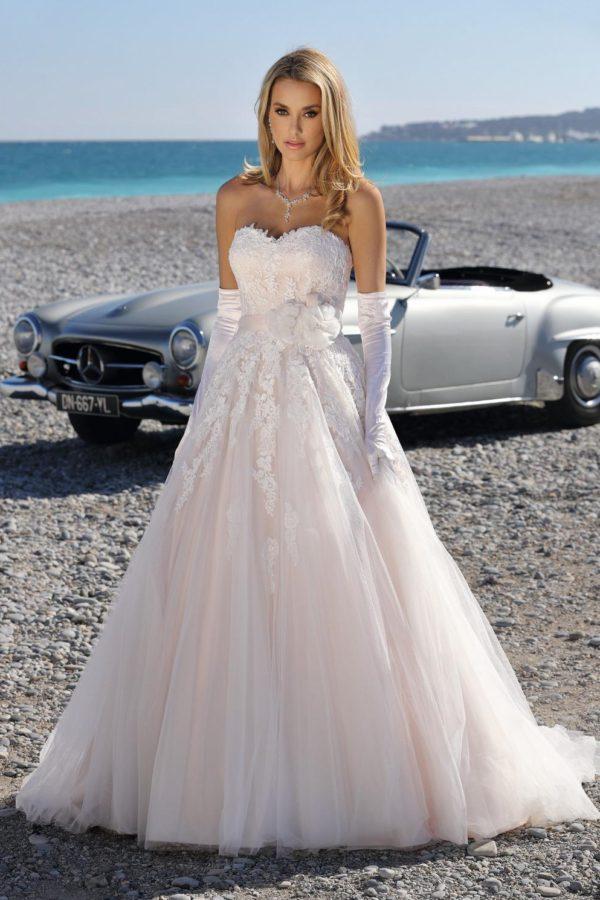 Ladybird-420003-trouwjurk-1
