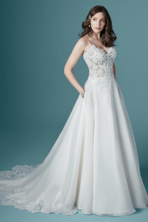 Maggie-Sottero-Savannah-trouwjurk-1