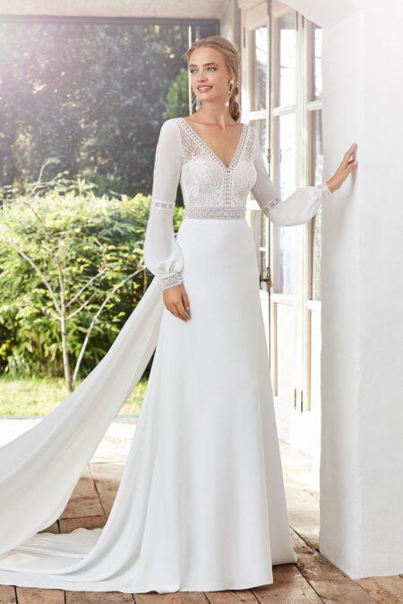 Rosa-Clara-CAIMAD-trouwjurk-1