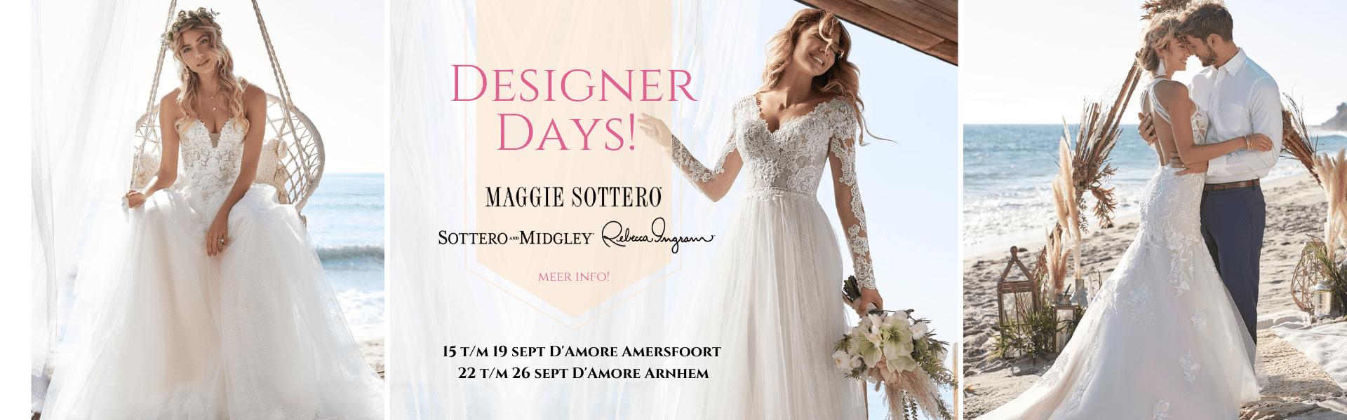 Maggie Designer Days