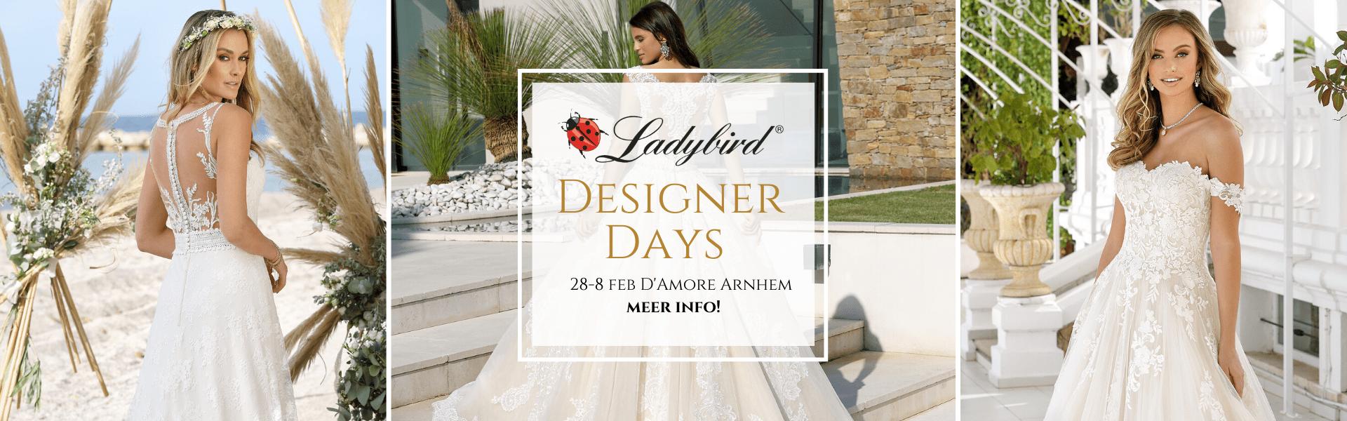 Ladybird Designer Days
